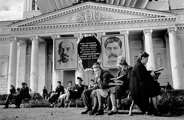 Русский дневник (перевод Кручина Евгений)
