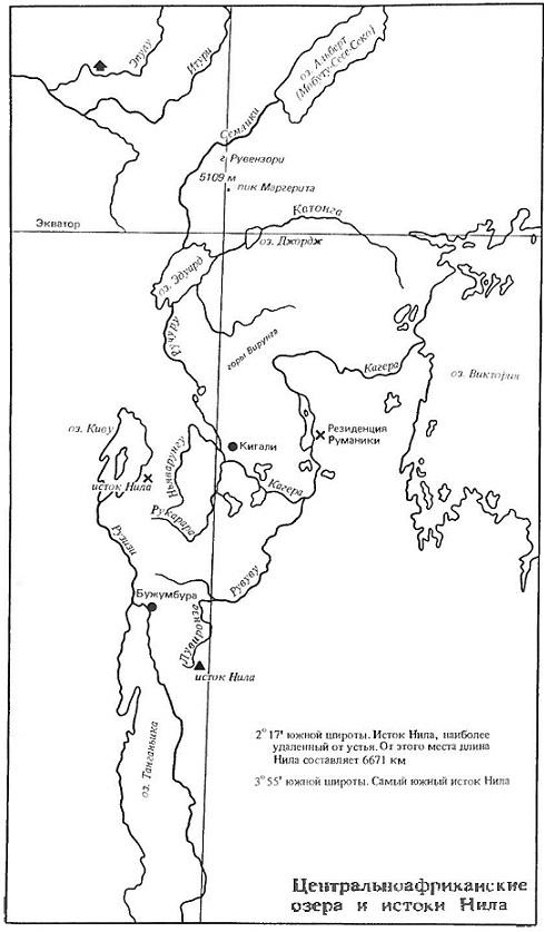 Континент коротких теней