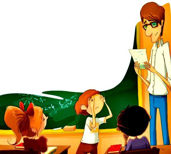 Учитель Так-Так и его разноцветная школа. Повесть-сказка