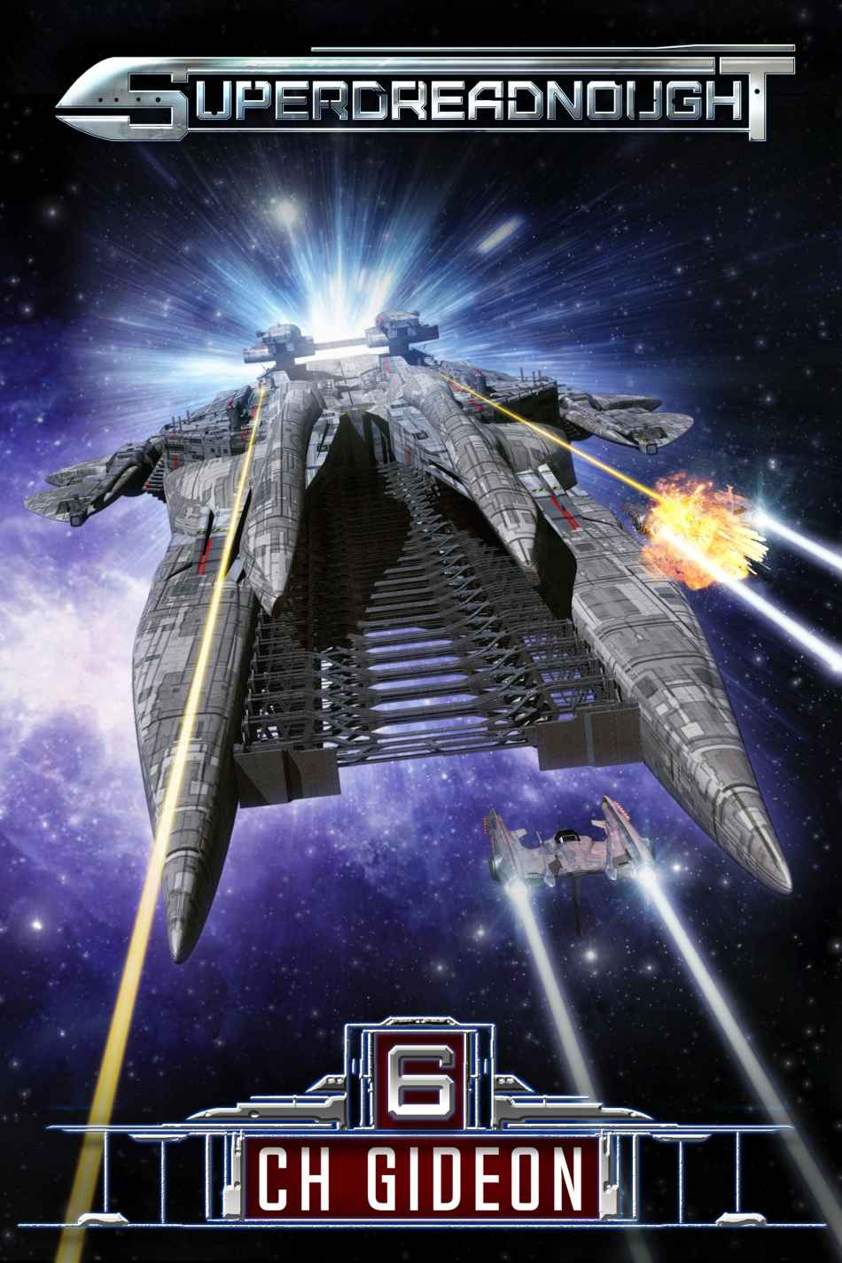 Superdreadnought 6