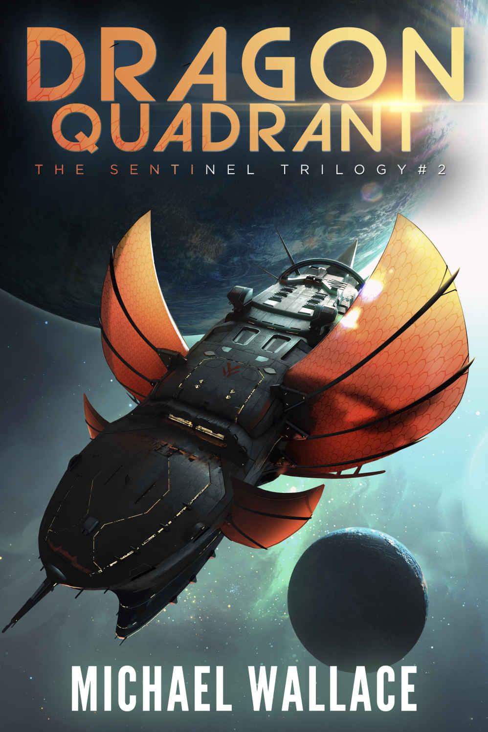 Dragon Quadrant