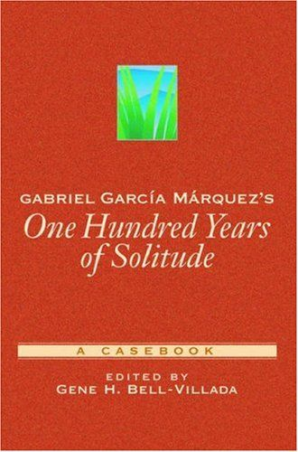 an analysis of the novel one hundred years of solitude by gabriel garca marquez One hundred years of solitude (gabriel garcía márquez) - thug notes summary & analysis.