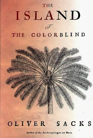 abf21d48015 Книга  1996 - The Island of the Colorblind