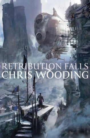 Wooding Chris - Retribution Falls