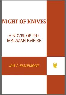 Knight knives pdf of malazan