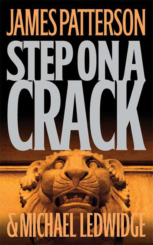 Patterson James - Step on a Crack