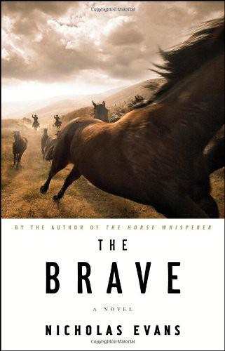 Evans Nicholas - The Brave