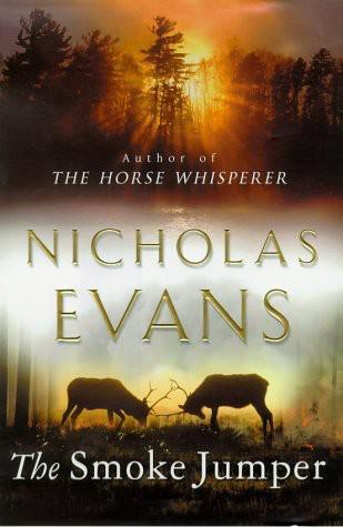 Evans Nicholas - Smoke Jumper