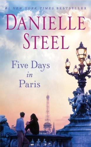 Steel Danielle - Five Days in Paris