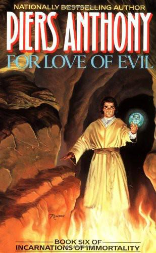 For Love of Evil
