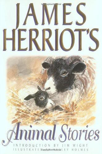 Herriot's James - Animal Stories