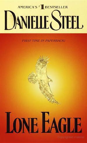 Steel Danielle - Lone Eagle