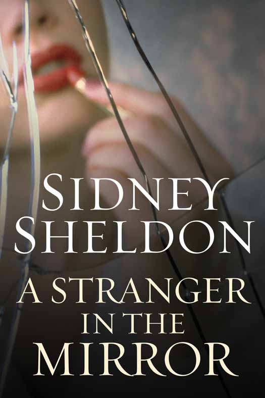 Download Read Quot A Stranger In The Mirror Quot By Sheldon Sidney border=
