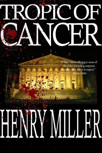 Miller Henry - Tropic of Cancer