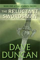 Duncan Dave - The Reluctant Swordsman