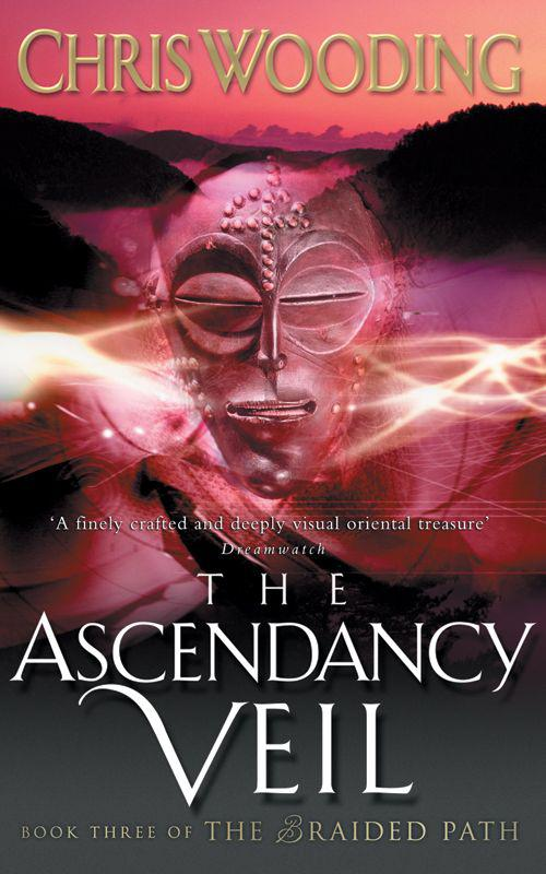Wooding Chris - The Ascendancy Veil