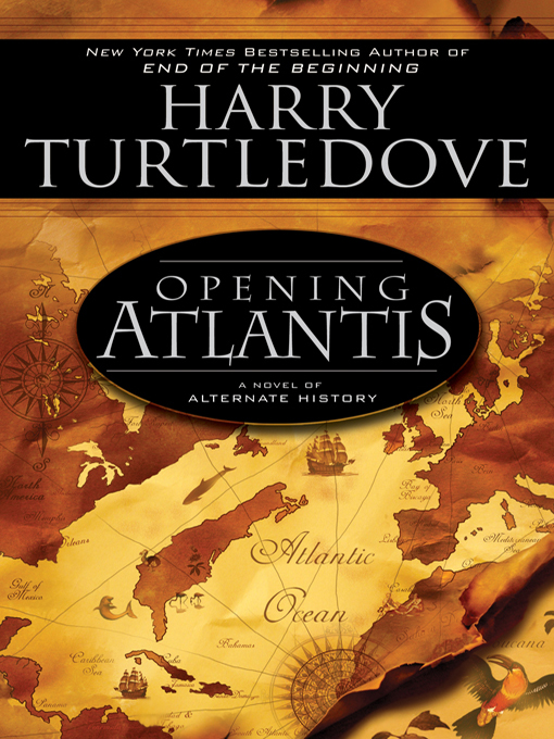 Turtledove Harry - Opening Atlantis