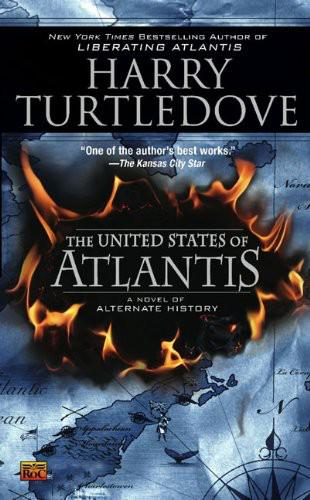 Turtledove Harry - The United States of Atlantis