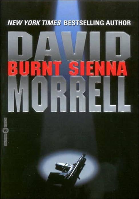 Morrell David - Burnt Sienna