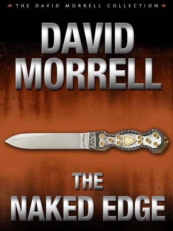 Morrell David - The naked edge