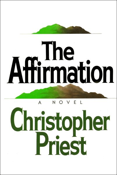 Priest Christopher - The Affirmation