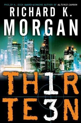Morgan Richard - Black Man/Thirteen