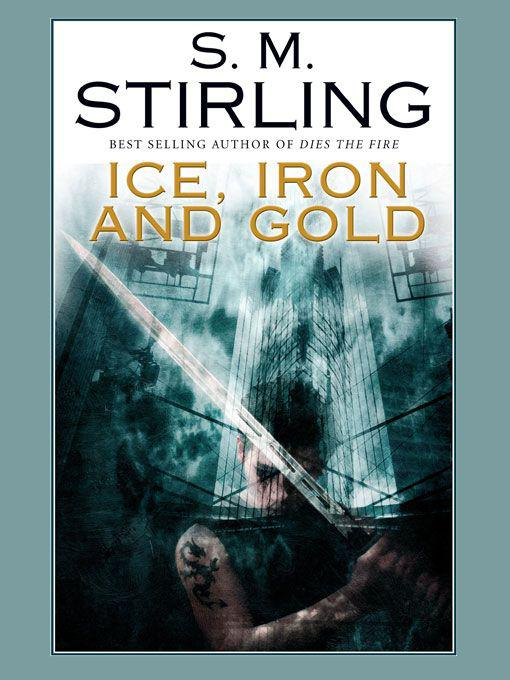 Ice Iron And Gold