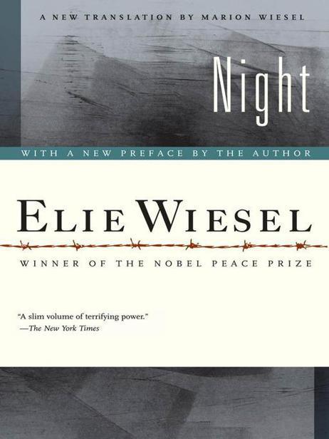 night by elie wiesel pdf download