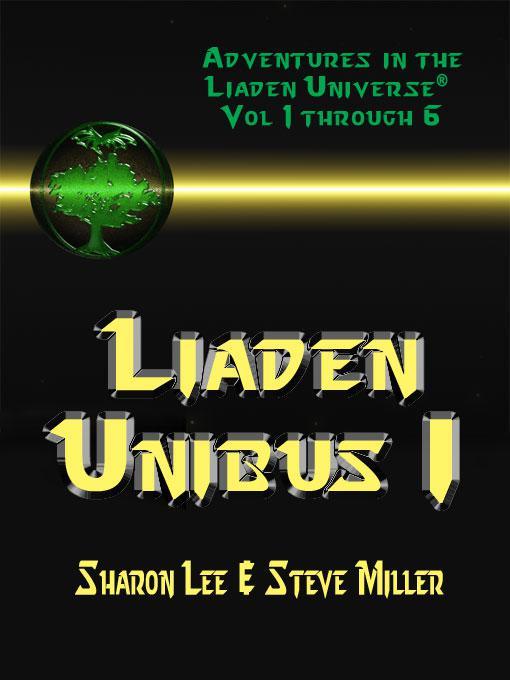 53251bc535d6 Книга: Liaden Unibus I