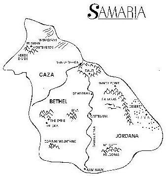 Angelica Samaria 4 By Sharon Shinn PDF Download