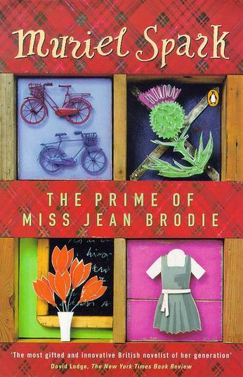 a literary analysis of the prime of miss jean brodie by muriel spark Muriel spark, her novels and the prime of miss jean brodie  the war, under  her married name, beginning with poetry and literary criticism.