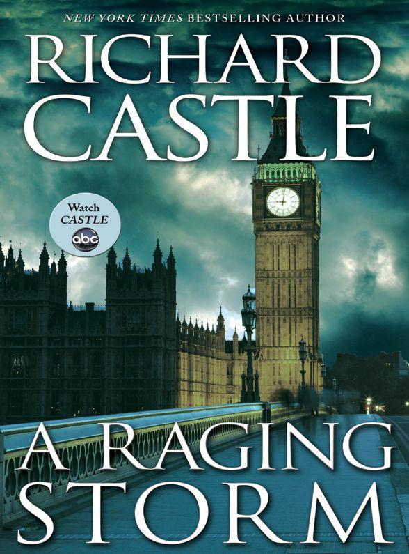 richard castle heat wave pdf free download
