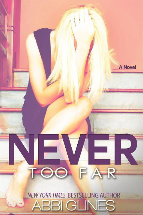 Glines Abbi - Never Too Far