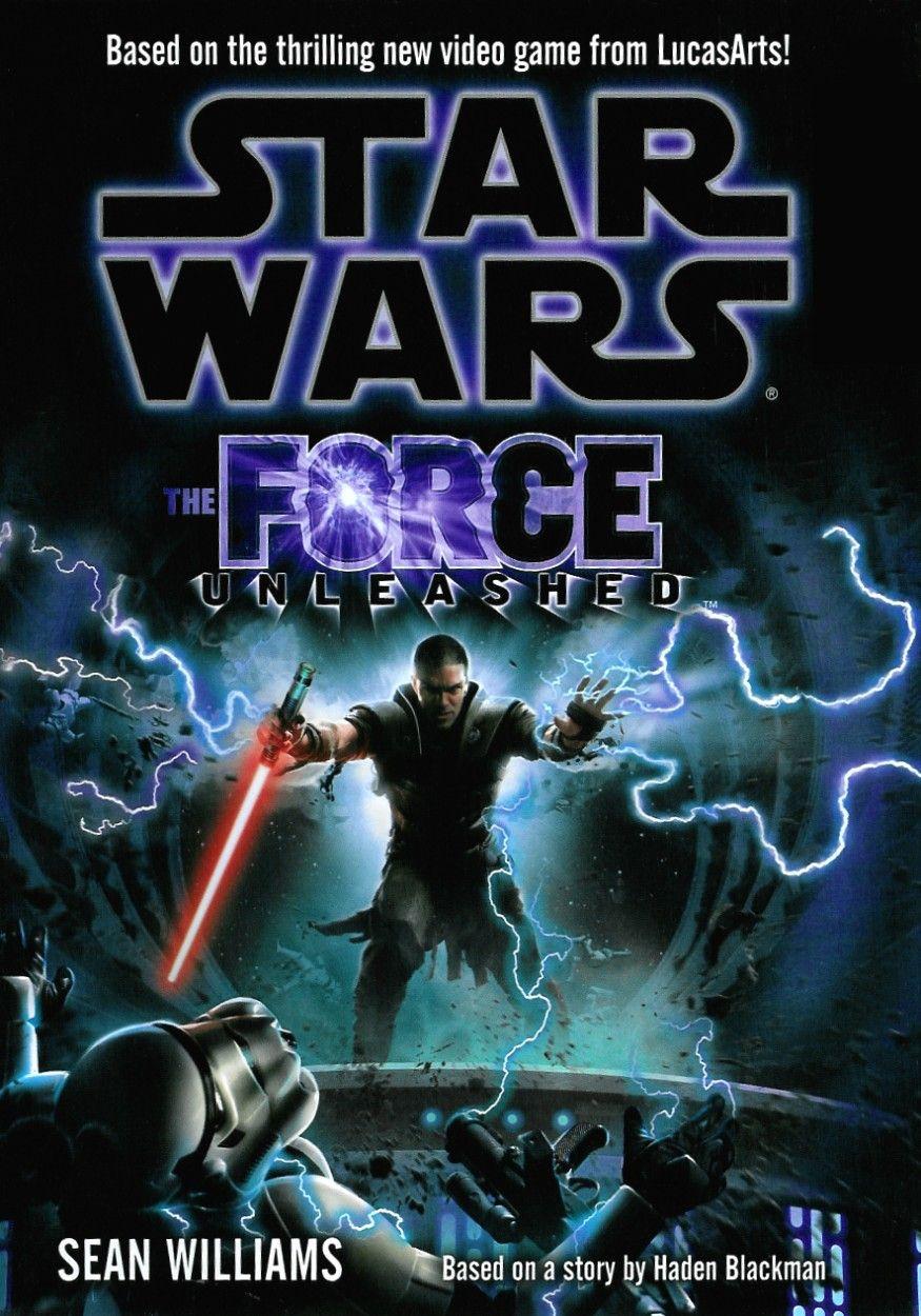 Звездные войны необузданная сила скачать книгу