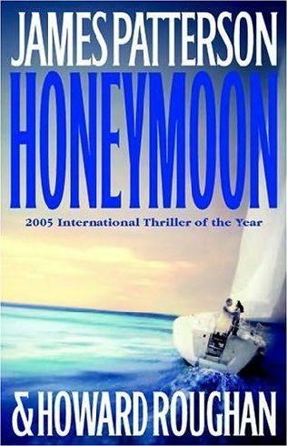 Patterson James - Honeymoon