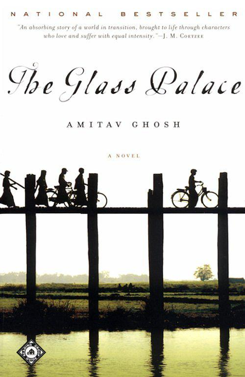 Ghosh Amitav - The Glass Palace