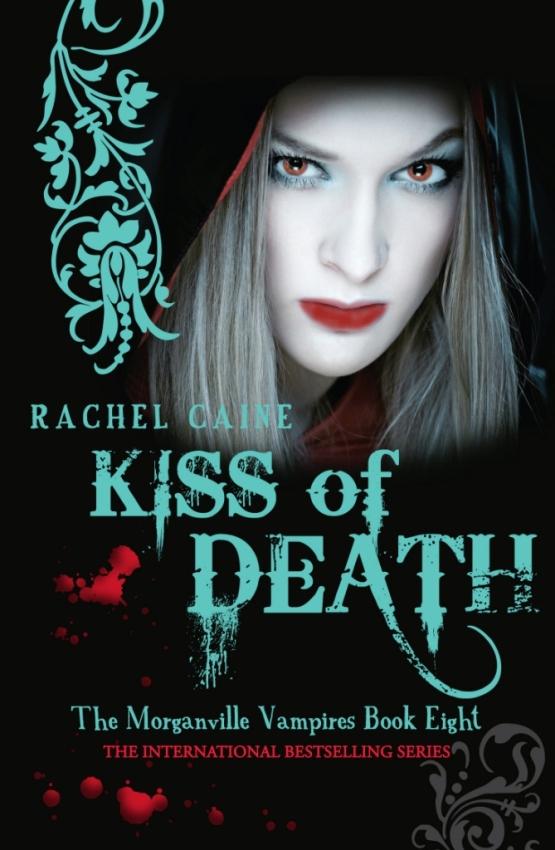 Скачать книгу поцелуй смерти рейчел кейн