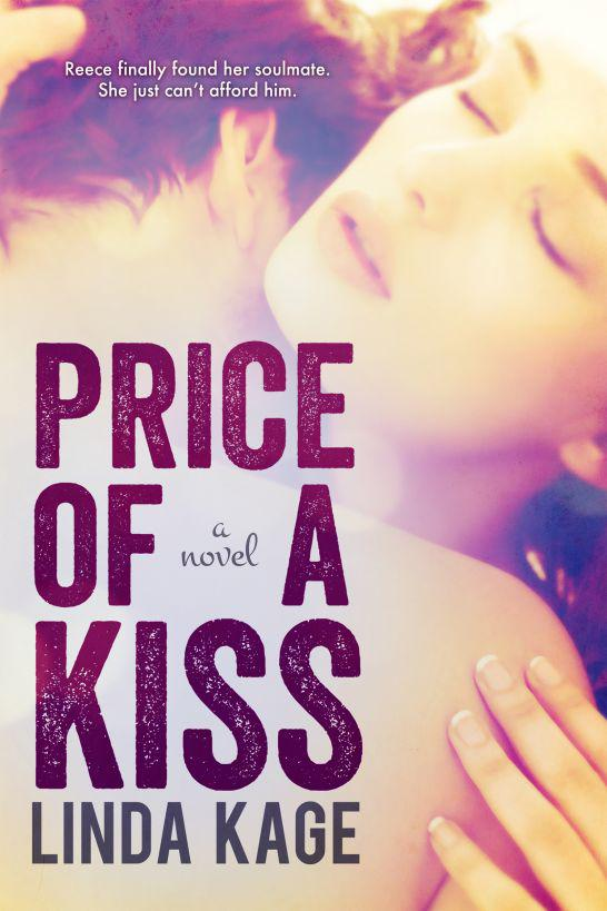 Kage Linda - Price of a Kiss