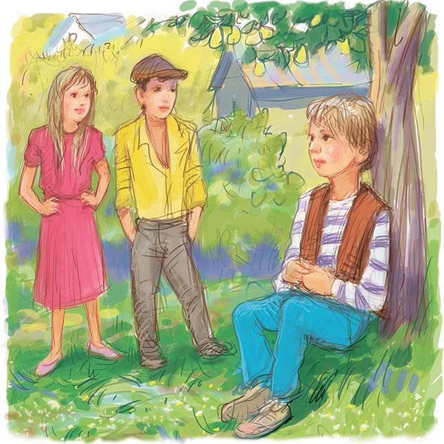 Читать книгу купить приключения калле блюмквиста