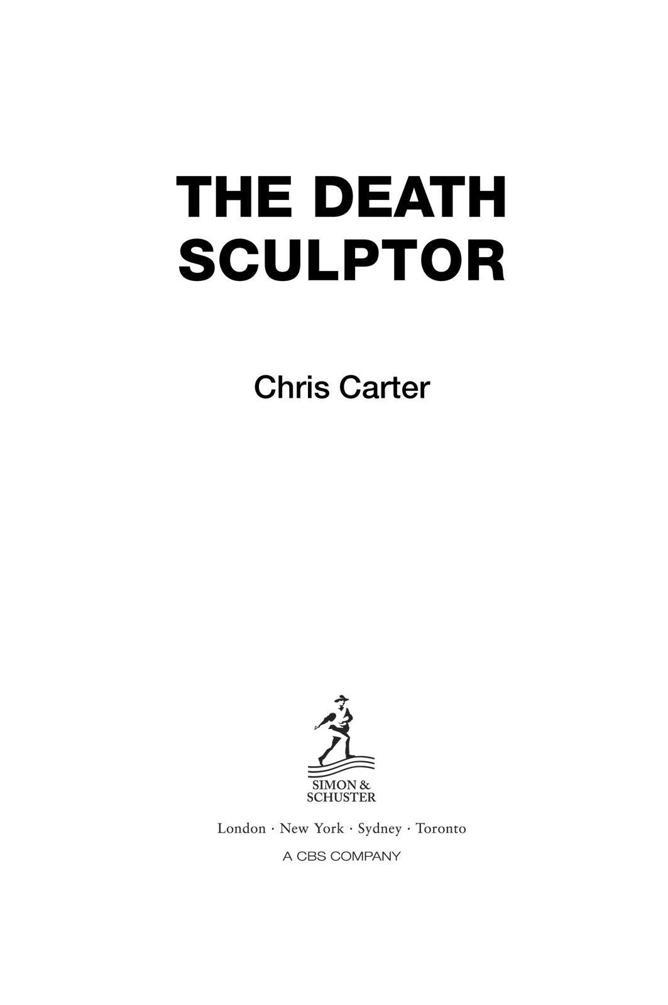 Книга the death sculptor
