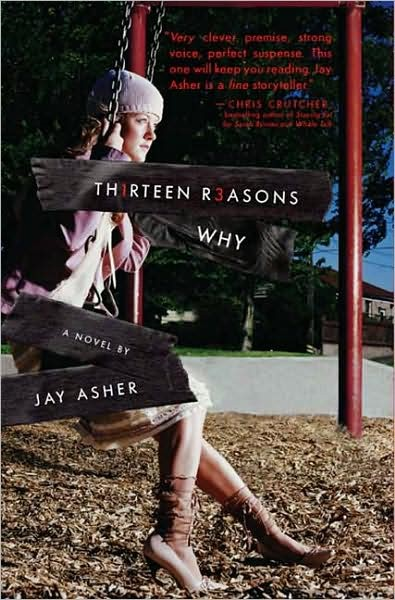 Asher Jay - 13 Reasons Why