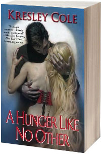 Cole Kresley - A Hunger Like No Other