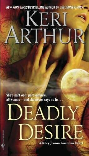 Arthur Keri - Deadly Desire