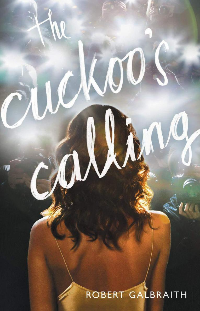 Galbraith Robert - The Cuckoo's Calling