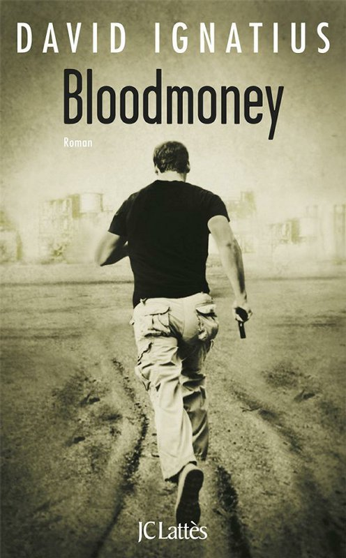 Книга: Bloodmoney
