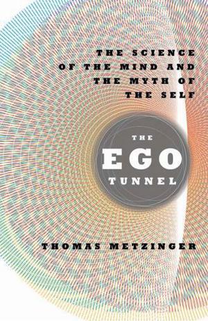 Книга  Туннель Эго eada08cadda