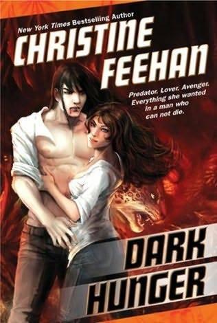 Feehan Christine - Dark Hunger