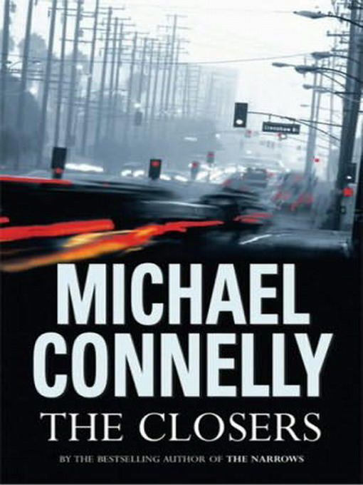 Connelly Michael - The Closers