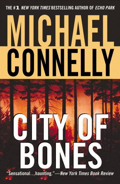 Connelly Michael - City Of Bones