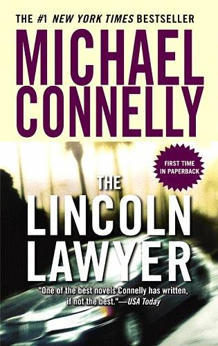 Connelly Michael - The Lincoln Lawyer